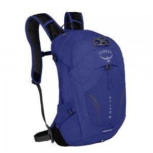 Osprey Sylva 12 Women's Backpack zodiac purple backpack