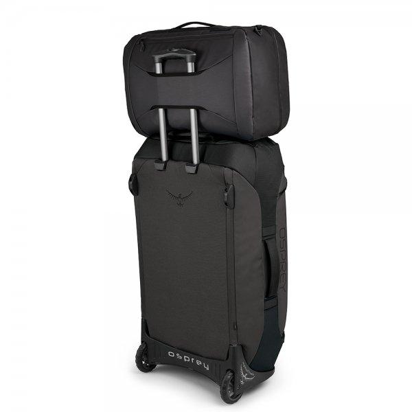 Reistassen zonder wielen van Osprey