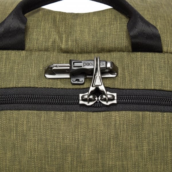 Laptop backpacks van Pacsafe