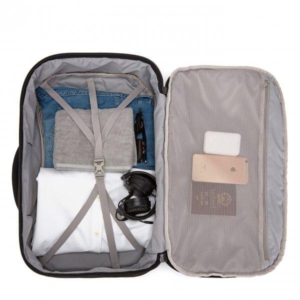 Reistassen zonder wielen van Pacsafe