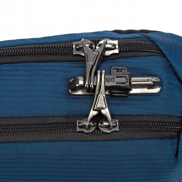 Pacsafe Vibe 325 Anti-Theft Sling Pack Econyl ocean backpack van Nylon