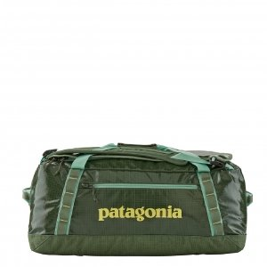Patagonia Black Hole Duffel 55L camp green Weekendtas