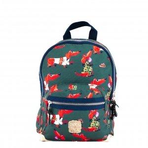Pick & Pack Wiener Backpack S leaf green