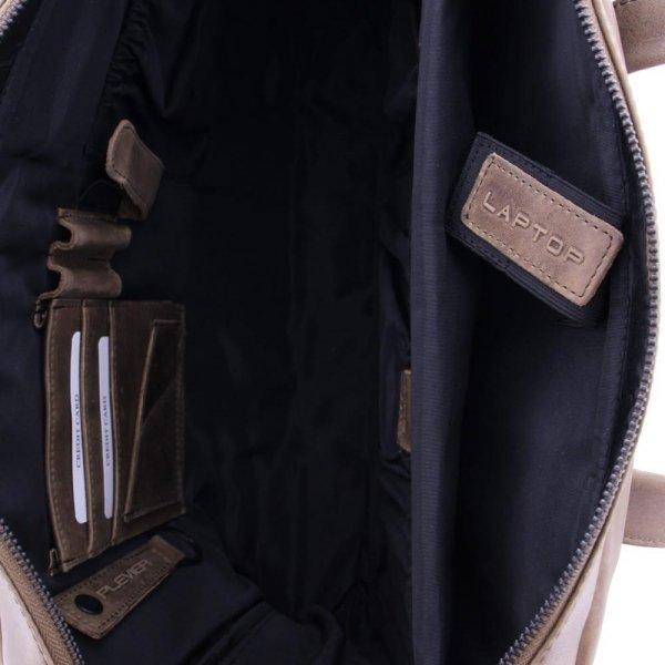 Laptop schoudertassen van Plevier