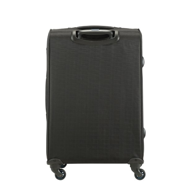 Zachte koffers van Princess Traveller
