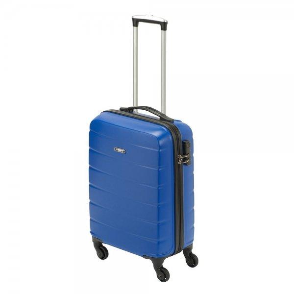 Princess Traveller Grenada Cabin Trolley S blue Harde Koffer