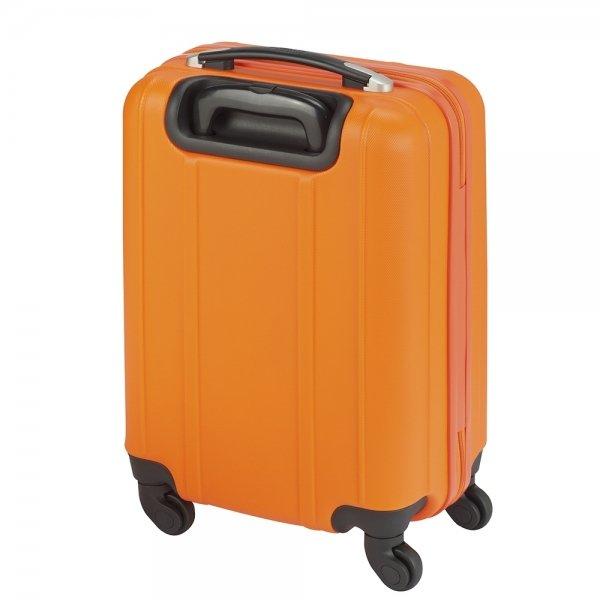 Harde koffers van Princess Traveller