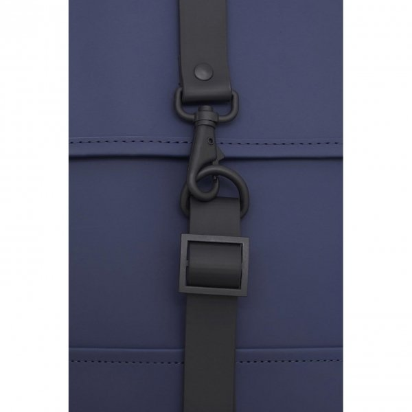 Rains Original Backpack blue backpack van Polyester