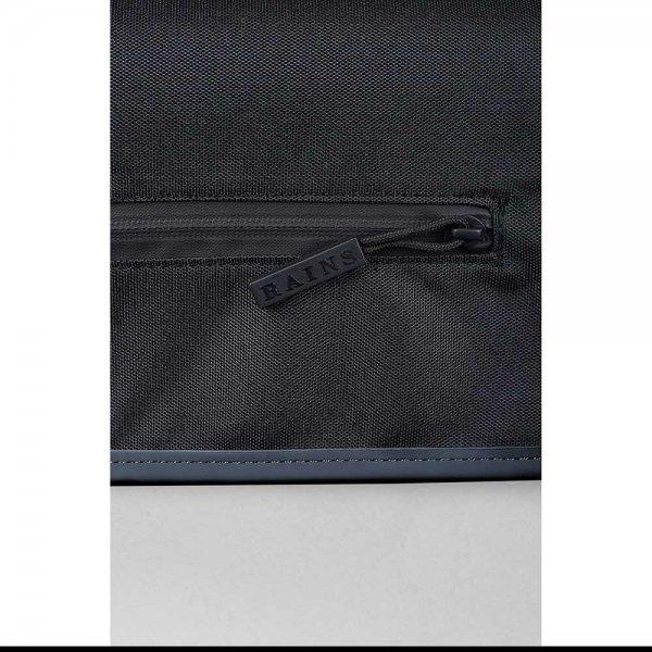 Rains Original Backpack blue backpack