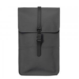 Rains Original Backpack charcoal backpack