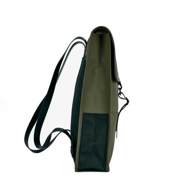 Rains Original Backpack green backpack van Polyester