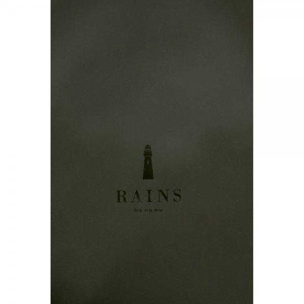 Damestassen van Rains