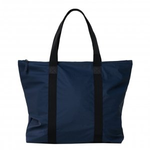 Rains Tote Bag blue Damestas