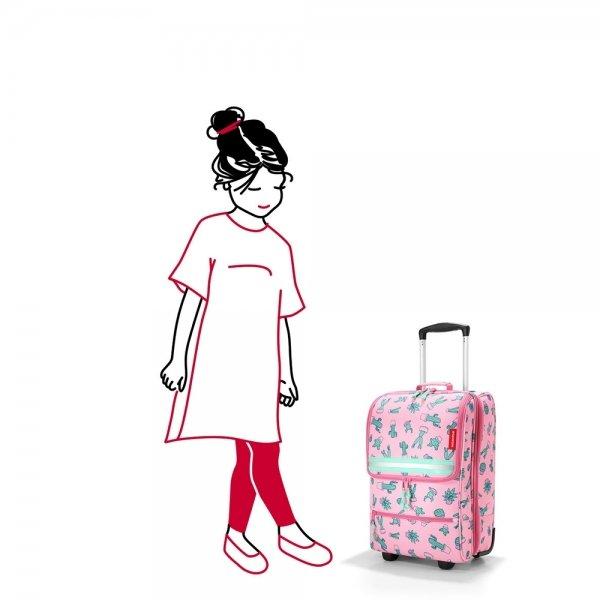 Koffers van Reisenthel
