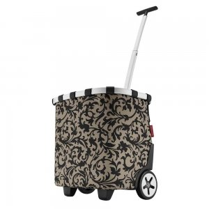Reisenthel Shopping Carrycruiser baroque taupe Trolley