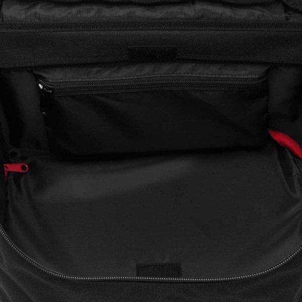 Reisenthel Shopping Citycruiser Bag black Trolley van Polyester