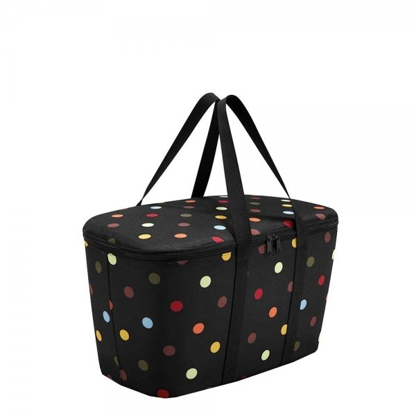 Reisenthel Shopping Coolerbag dots