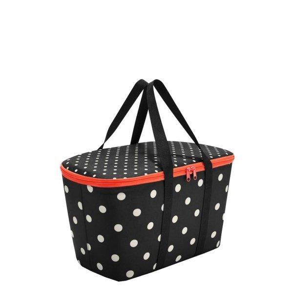Reisenthel Shopping Coolerbag mixed dots