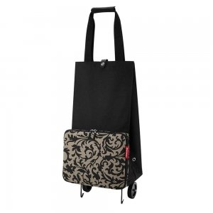 Reisenthel Shopping Foldable Trolley baroque taupe Trolley