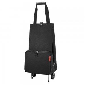 Reisenthel Shopping Foldable Trolley black Trolley