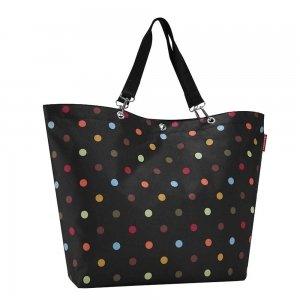 Reisenthel Shopping Shopper XL dots Damestas
