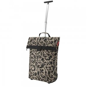 Reisenthel Shopping Trolley M taupe Trolley