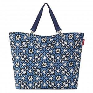 Reisenthel Shoppling Shopper XL floral 1 Damestas