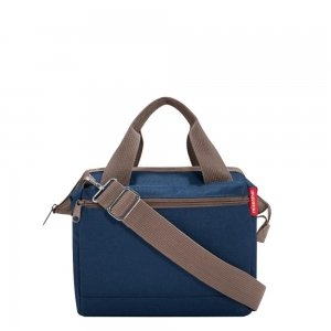 Reisenthel Travelling Allrounder Cross dark blue Damestas