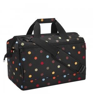 Reisenthel Travelling Allrounder L Pocket dots Weekendtas