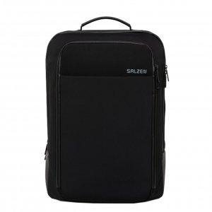 Salzen Originator Business Backpack black/phantom backpack