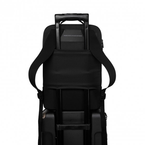 Salzen Originator Business Backpack knight blue backpack