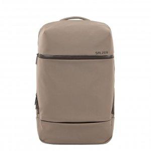 Salzen Savvy Daypack Backpack hammada brown backpack