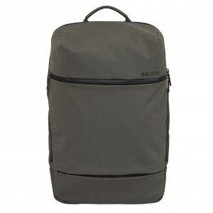 Salzen Savvy Daypack olive grey backpack