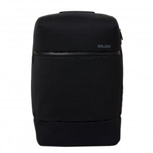 Salzen Sharp Business Backpack black/phantom backpack