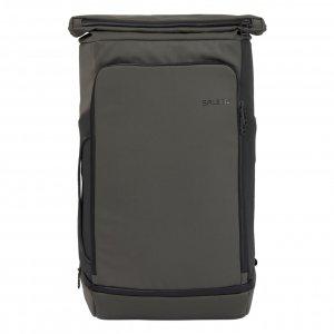 Salzen Triplete Travelbag olive grey backpack