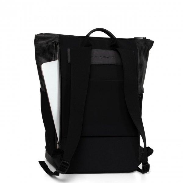 Laptop backpacks van Salzen