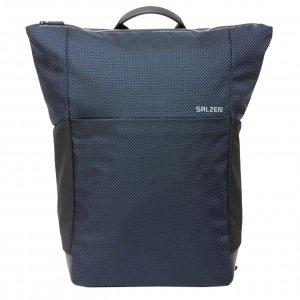 Salzen Vertiplorer Plain Backpack knight blue backpack