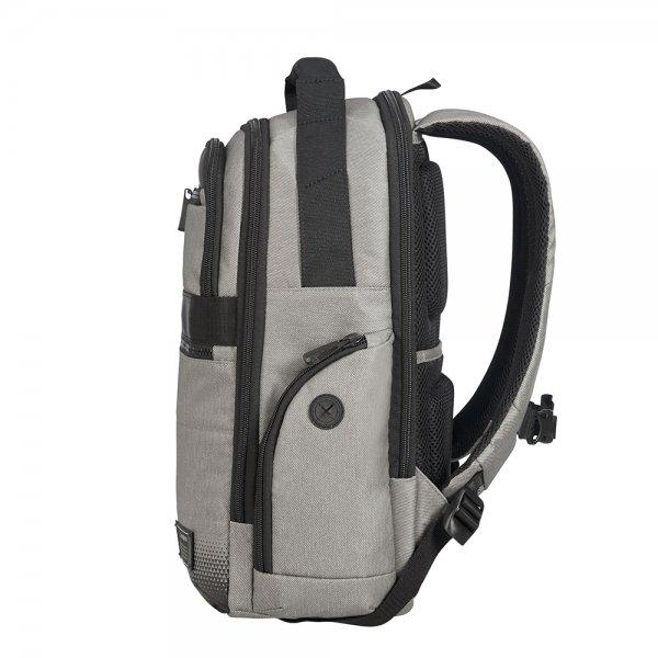 Samsonite Cityvibe 2.0 Laptop Backpack 14.1'' Exp ash grey backpack van Nylon