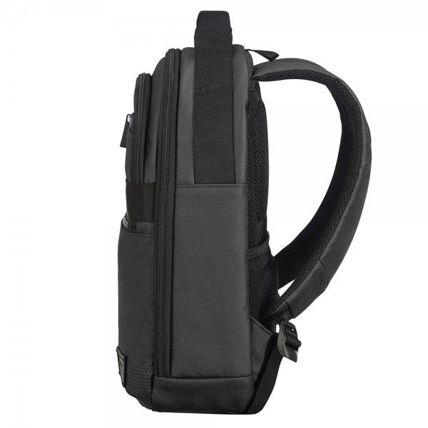 Samsonite Cityvibe 2.0 Small City Backpack jet black backpack