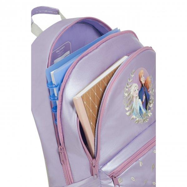 Samsonite Disney Ultimate 2.0 Backpack M Disney frozen Kindertas