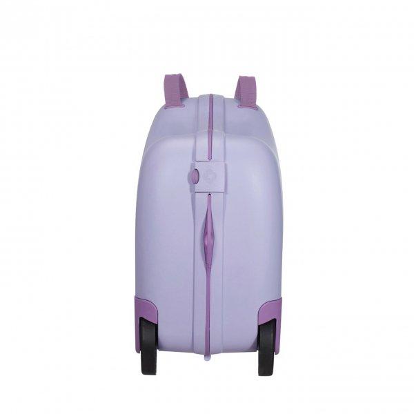 Samsonite Dream Rider Disney Suitcase frozen Kinderkoffer van Polypropyleen