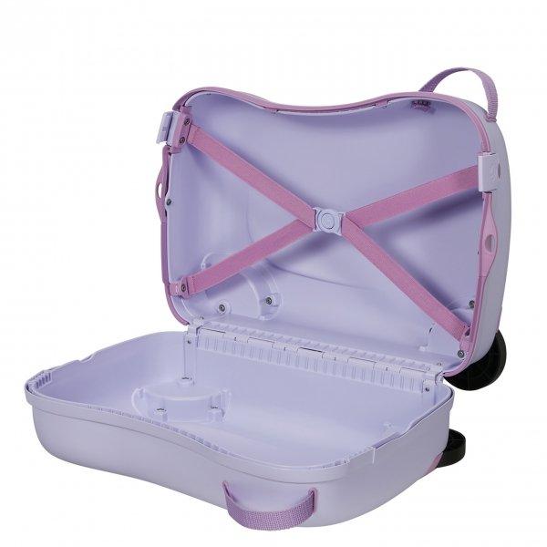Samsonite Dream Rider Disney Suitcase frozen Kinderkoffer