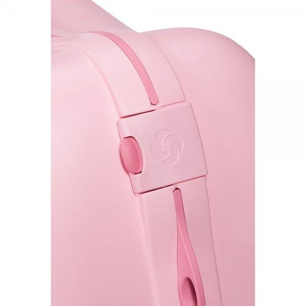 Samsonite Dream Rider Disney Suitcase minnie glitter Kinderkoffer