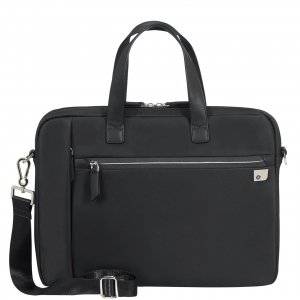 Samsonite Eco Wave Bailhandle 15.6'' black
