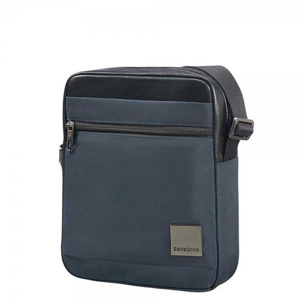 "Samsonite HIP-Square Tablet Crossover M 7.9"" dark blue Herentas"