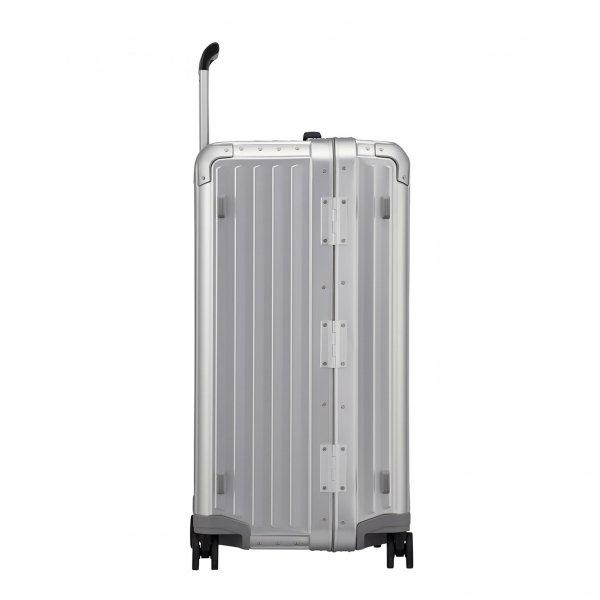 Samsonite Lite-Box Alu Trunk 74 aluminium Harde Koffer van Aluminium