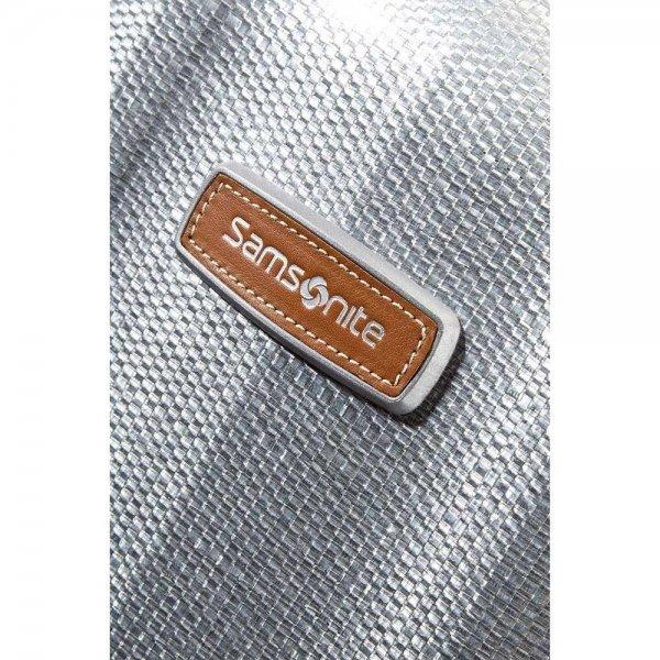 Samsonite Lite-Cube DLX Spinner 76 aluminium Harde Koffer van Curv