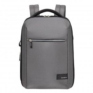 Samsonite Litepoint Laptop Backpack 14.1'' grey backpack
