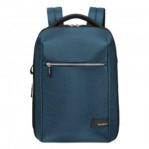 Samsonite Litepoint Laptop Backpack 14.1'' peacock backpack