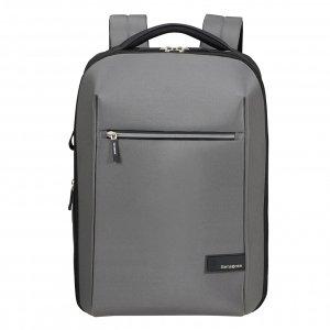 Samsonite Litepoint Laptop Backpack 15.6'' grey backpack